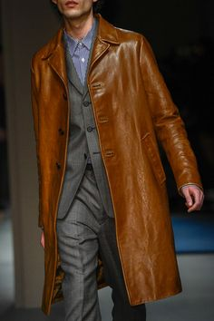 284f40764da2 211 Best Mens In Leather images in 2013 | Man fashion, Men fashion ...