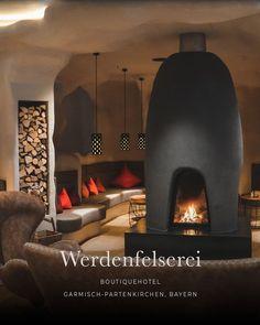 die schönsten Hotels in den Alpen: WERDENFELSEREI, Wellnesshotel