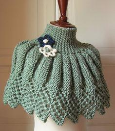 Jersey de verano tejido a dos agujas | Summer Knit | Pinterest