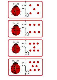 Ladybug math printables for kids Montessori Art, Montessori Materials, Chores For Kids, Math For Kids, Apple Theme Classroom, English Grammar For Kids, First Day Of School Activities, Alphabet Coloring Pages, Counting Activities