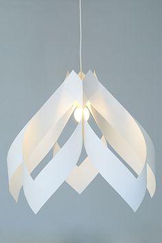 7Gods Design #OrigamiLamp