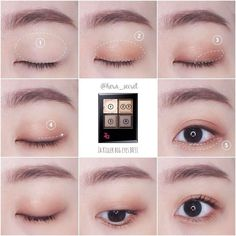 Korean makeup tips! Beauty Advice For Novices And Experts Alike Korean Makeup Look, Korean Makeup Tips, Asian Eye Makeup, Korean Makeup Tutorials, Korean Makeup Tutorial Natural, Korean Wedding Makeup, Eyeshadow Tutorials, Makeup Inspo, Makeup Inspiration