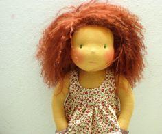 Waldorf Doll by DearLittleDoll