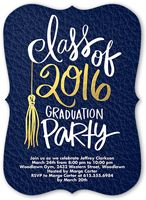 DIY graduation invitation Party ideas Pinterest Graduation