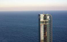 Image 4 of 40 from gallery of W Barcelona Hotel / Ricardo Bofill. Courtesy of Ricardo Bofill