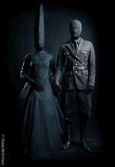 Invisible Empire by Juha Helminen 2010