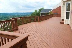 Are you interested in adding composite decking to your home? Read this article to get all the information you need.