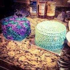 Whole Foods rosette cake   Cake!!!   Pinterest   Cake