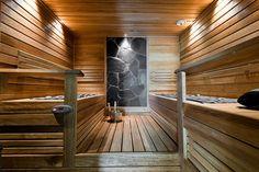 Moderni sauna 7652935