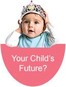 Make your child's future secure with best child education plans in India.Policyx.com provides you best child plans which makes your child's life hassle free.