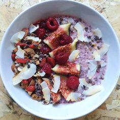 Lo queremos YA  qué te gusta desayunar? #breakfast #yummy