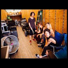 one ok rock  横浜スタジアムLIVEまで1ヶ月切りましたね! 楽しみすぎる!! #oneokrock #oor #oorer #rock #band #music #ワンオク #10969 #taka #toru #ryota #tomoya #japan