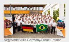 Bild vergrößern: Auf Jogi Löws Erfolgsspur - Team Germany greift nach WM-Titeln in Brasilien