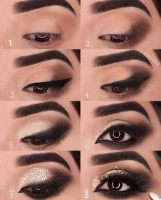 Schnelle Tipps auch # Beauty-Hacks # - make up - Makeup Room Decor Makeup Hacks, Makeup Inspo, Makeup Inspiration, Makeup Ideas, Makeup 101, Makeup Guide, Beauty Makeup Tips, Makeup Trends, Daily Inspiration