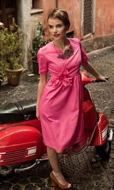 Casanova Shabby Apple- my easter dress? $54.00