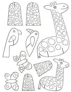girafe:
