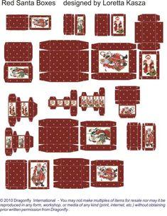 red santa boxes400