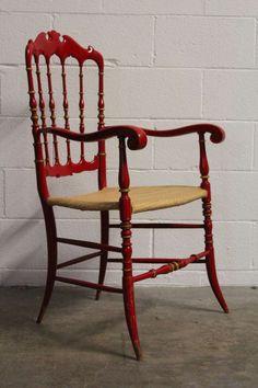 Chiavari Chair by Fratelli Levaggi image 4