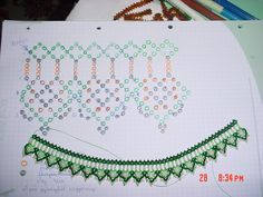 Resultado de imagen para businka beads tutorial