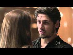 Rafael e Lili - Because you love me - YouTube