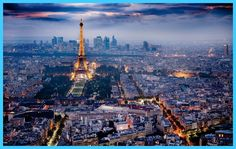 awesome Travel to Paris