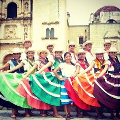 #Pochutla presente en la #Guelaguetza #Oaxaca