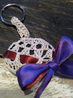 Crochet sur pierre