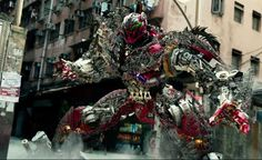 'Transformers 4' Trailer Introduces All-New 'Hound,' 'Crosshairs,' 'Drift' Autobots and 'Stinger' Decepticon [VIDEOS]