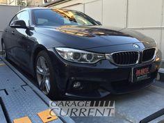中古車情報 BMW 4シリーズ 420iグランクーペ(F36)Mスポーツ 現行モデル! 新車時保証継承可能! - ガレージカレント