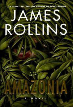 Amazonia (Hardcover)