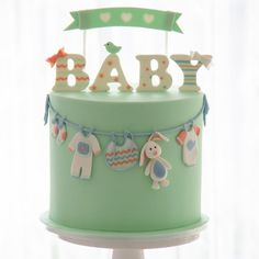 Looking for unique baby shower cake ideas? Get all the inspiration you need for the cutest sweet treats, from baby shower cupcakes to sheet cakes and more.