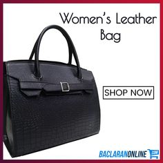 Check out for fashionable leather bag for women at Baclaran Online. We provide variety of items at the most affordable price. Women's Bags, Clutches, Leather Bag, Shopping Bag, Shop Now, Handbags, Totes, Purse, Hand Bags