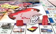 photograph relating to Albertsons Monopoly Game Board Printable titled 15 Excellent Albertsons Monopoly 2019 visuals Activity areas