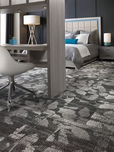 Durkan - Carpet Tile - Tesserae