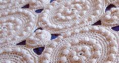 Greek+Crochet+Patterns | Via Loli Correa