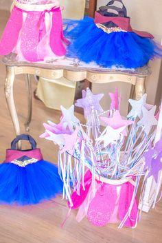 Disney Princess Birthday Party Ideas | Photo 27 of 33 | Catch My Party