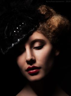 Beauty & Portraits ‹ NevePhotography