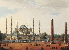 Sultanahmet-1814