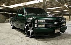Custom Chevy Trucks, Gm Trucks, Chevrolet Trucks, Cool Trucks, Cool Cars, 1998 Chevy Silverado, Chevy 1500, Chevy Pickups, Lowrider