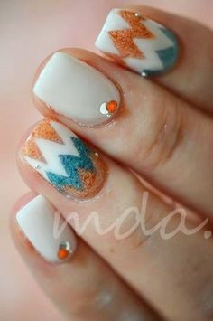 #nail #nails #nailart <3<3 ((::