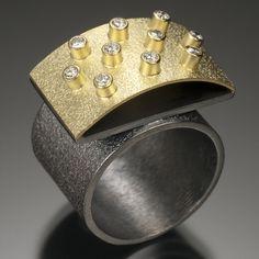 Beth Solomon - Alchemy 9.2.5 - Belmont, MA - Contemporary jewelry and fine craft