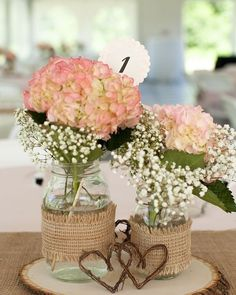 11 DIYs For A Dreamy Wedding - Table Decoration / Tischdekoration - Hochzeit Diy Wedding, Wedding Flowers, Dream Wedding, Wedding Day, Trendy Wedding, Wedding Rustic, Wedding Simple, Wedding Church, Wedding Country