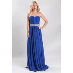 Blue Gown #Dress #Fashion Gown Dress, Dress Skirt, Blue Gown, Dress Fashion, Gowns, Skirts, Dresses, Dress Long, Formal Skirt