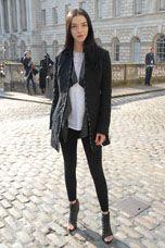 Street Chic: Layers