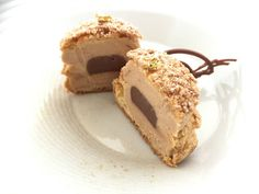 Die Pinella Sweets: Still Paris Brest! Paris Brest, Biscotti, Muffins, Cupcakes, Sweets, Baking, Breakfast, Pasta, Cupcake