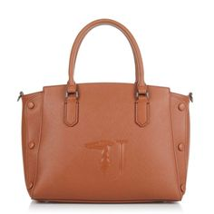 c169e82a8c Tote Τσάντα Trussardi Jeans Melissa Shopping Bag Ecoleather Covered Studs  75B00452