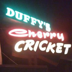 """Another pinner said: """"Awesome burgers. A Denver must try."""" Duffy's Cherry Cricket 2641 East Second Avenue, Denver, CO. (303) 322-7666"""