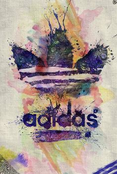 Adidas:CreationStartsHereV2 by ~AntonVanDraco on deviantART