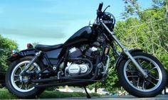 Custom 83 shadow Honda Bobber, Honda Shadow, Cars And Motorcycles, Choices, Horse, Iron, Bike, Vehicles, Ideas