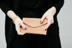 Fikire Pouch - the perfect size for all of your essentials!!  | fashionABLE